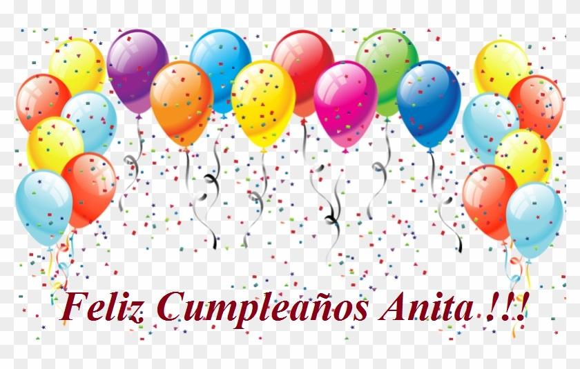 Felicidades Anita!!! Anita10