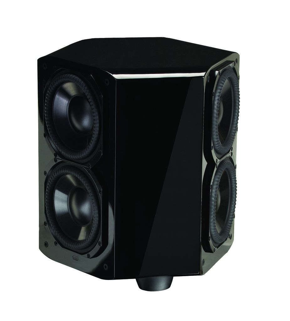 Apogee speaker community  Paradi10