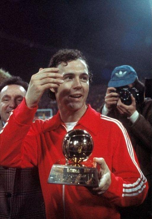 [Staff] Franz Beckenbauer  - Page 8 1a2310