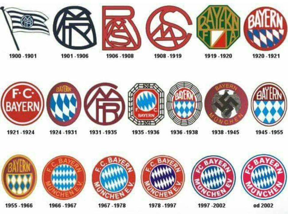les logos du Bayern  C5rs4h10