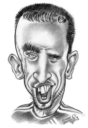 [7] [Mittelfeld] Franck #Ribéry  - Page 42 Franck16