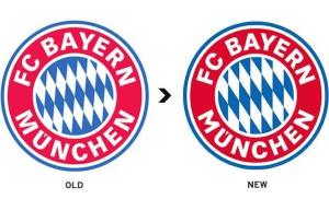 les logos du Bayern  Images10