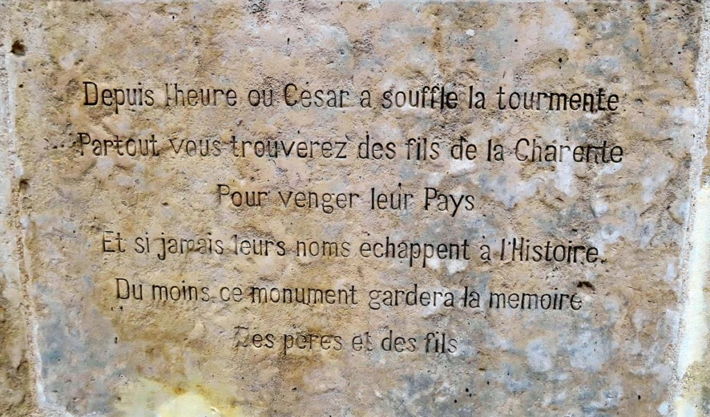 [ Histoires et histoire ] Monuments aux morts originaux Français Tome 2 - Page 8 1er_so58