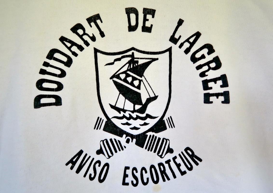 DOUDART DE LAGREE (AE) - Page 41 Cartou21