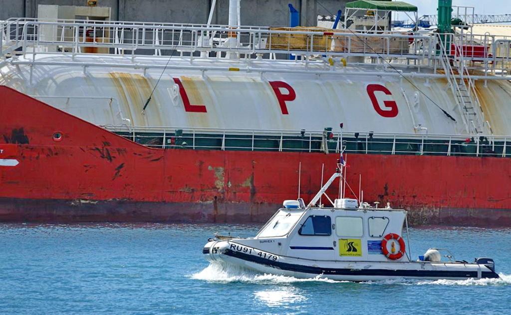 [Vie des ports] Les ports de la Réunion - Page 14 Dos_d205