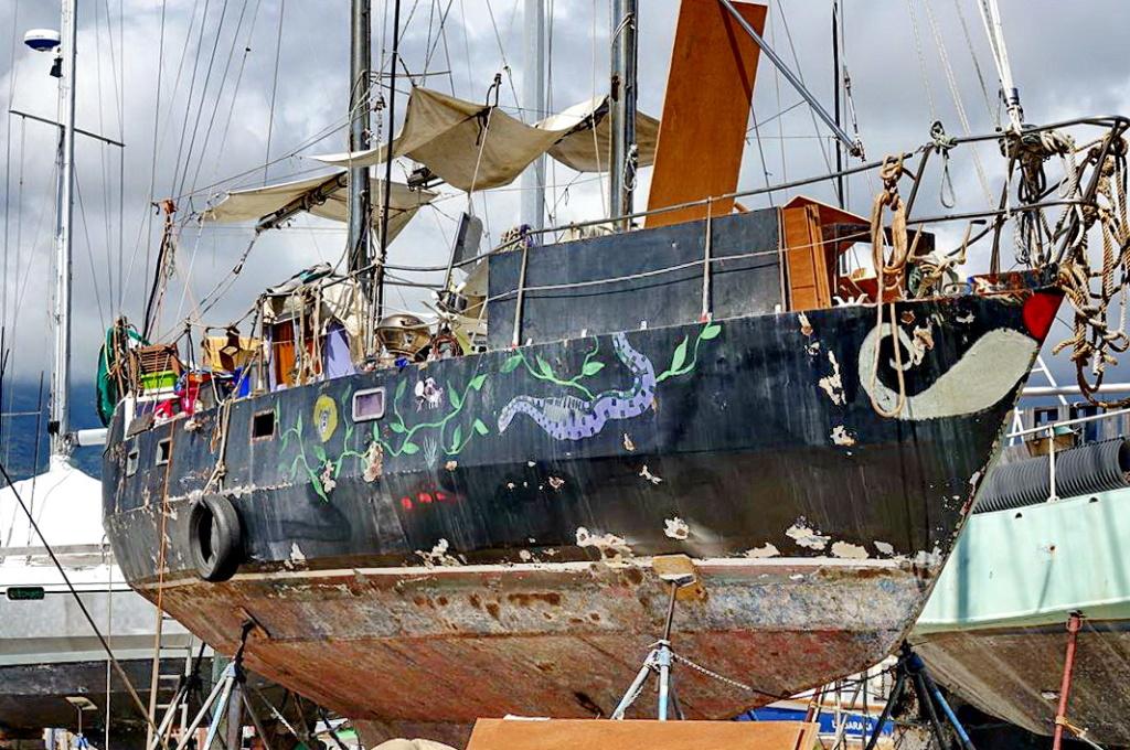 [Vie des ports] Les ports de la Réunion - Page 14 Dos_d236