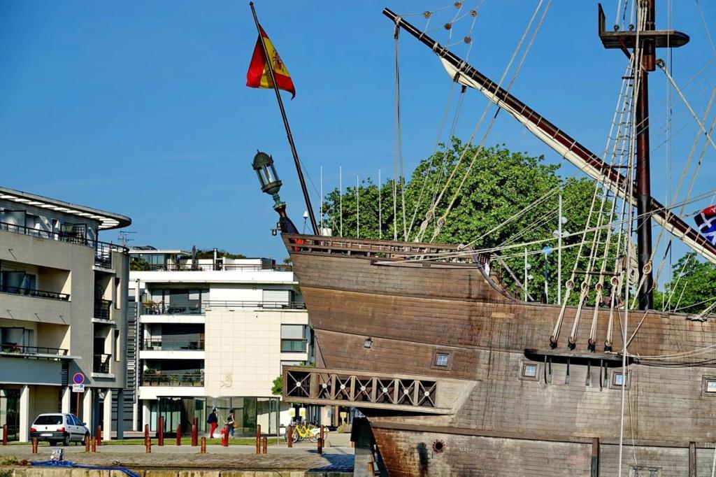 [Vie des Ports ] Port de La Rochelle  Ile_d152