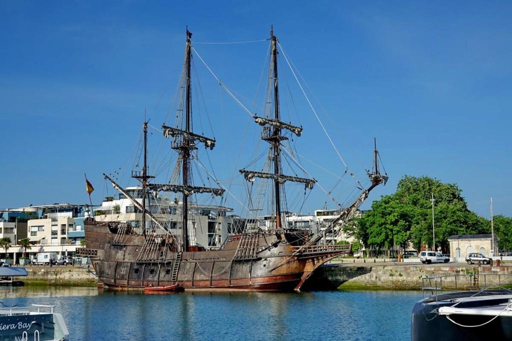 [Vie des Ports ] Port de La Rochelle  Ile_d171