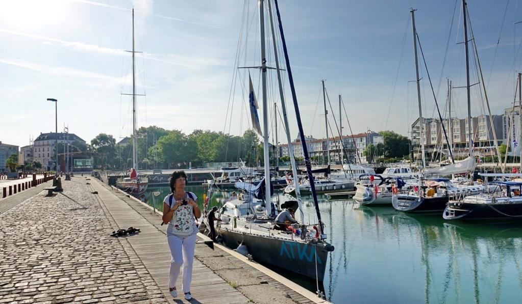 [Vie des Ports ] Port de La Rochelle  Ile_d177