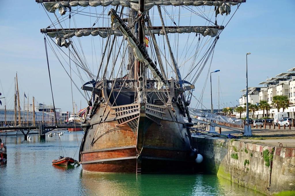 [Vie des Ports ] Port de La Rochelle  Ile_d181
