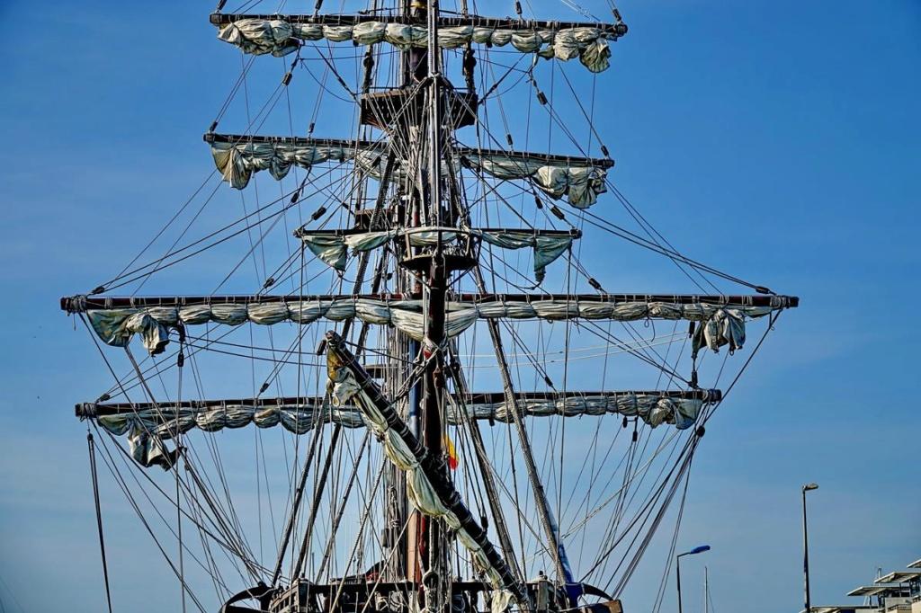 [Vie des Ports ] Port de La Rochelle  Ile_d182