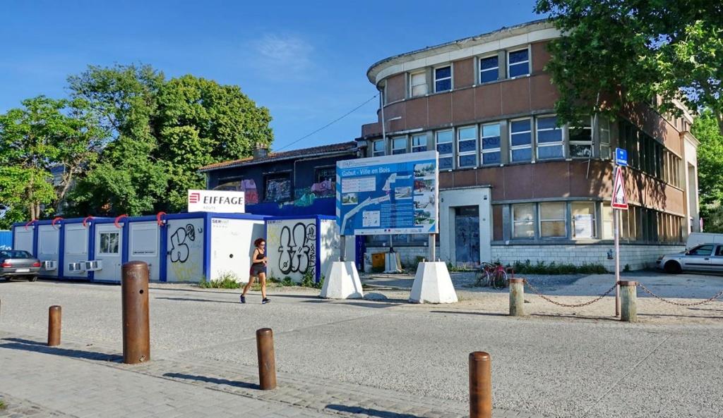 [Vie des Ports ] Port de La Rochelle  Ile_d226