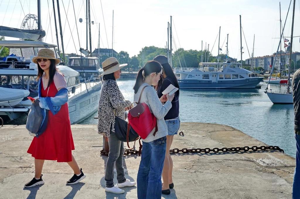 [Vie des Ports ] Port de La Rochelle  Ile_d230