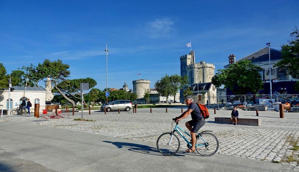 [Vie des Ports ] Port de La Rochelle  Ile_d234