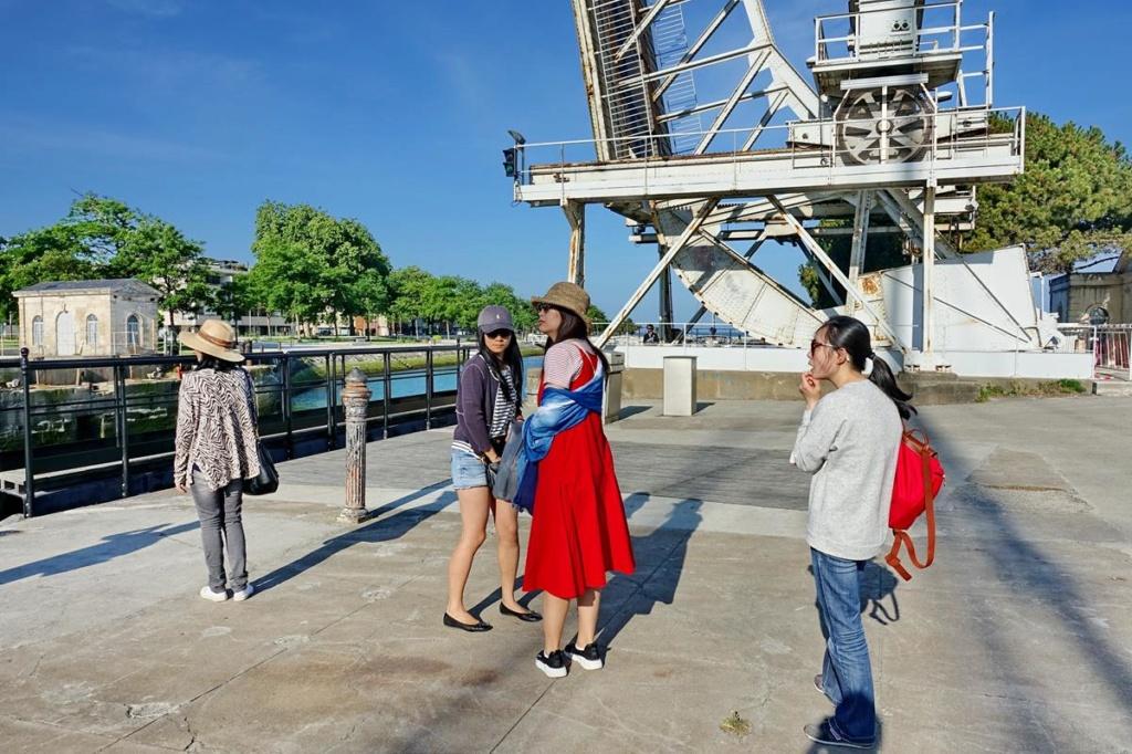 [Vie des Ports ] Port de La Rochelle  Ile_d240