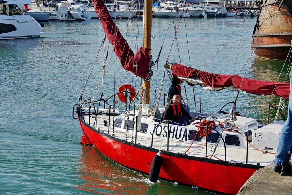 [Vie des Ports ] Port de La Rochelle  Ile_d253