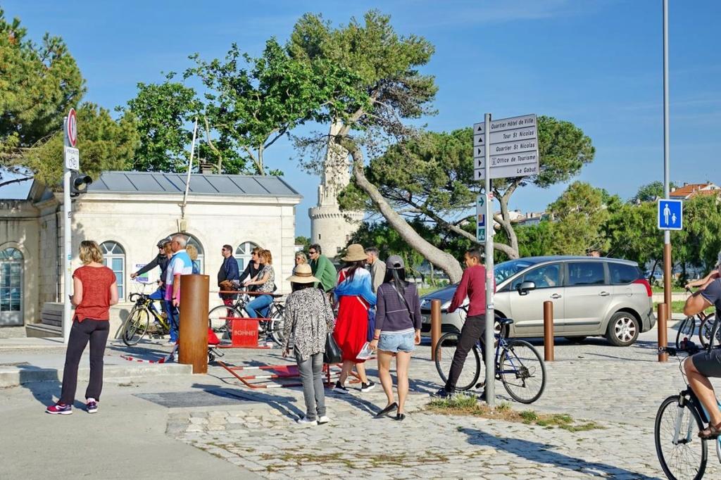 [Vie des Ports ] Port de La Rochelle  Ile_d290