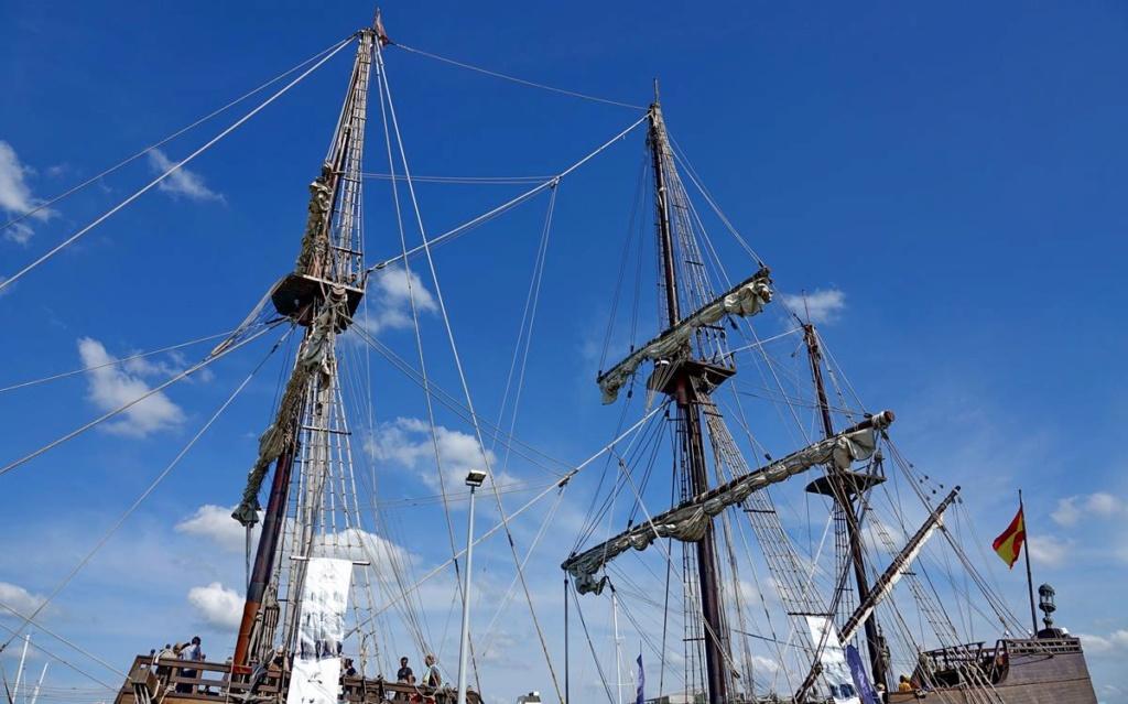 [Vie des Ports ] Port de La Rochelle  - Page 2 Ile_d423