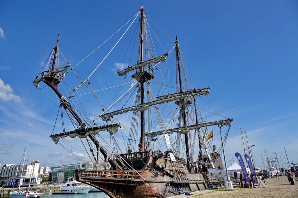 [Vie des Ports ] Port de La Rochelle  - Page 2 Ile_d424