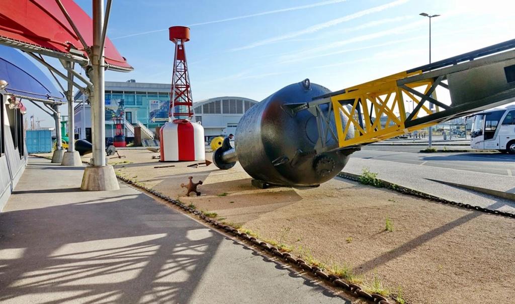 [Vie des Ports ] Port de La Rochelle  Ile_d_10