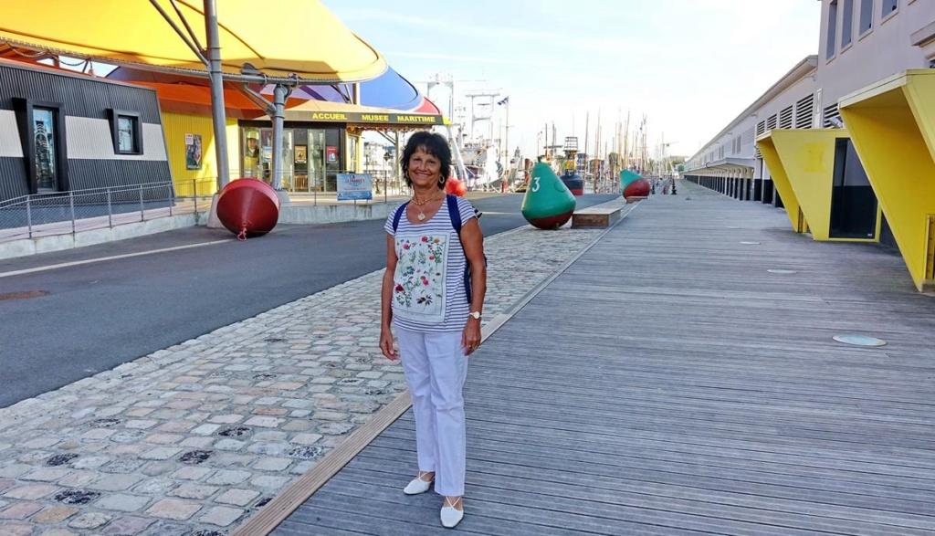 [Vie des Ports ] Port de La Rochelle  Ile_d_12