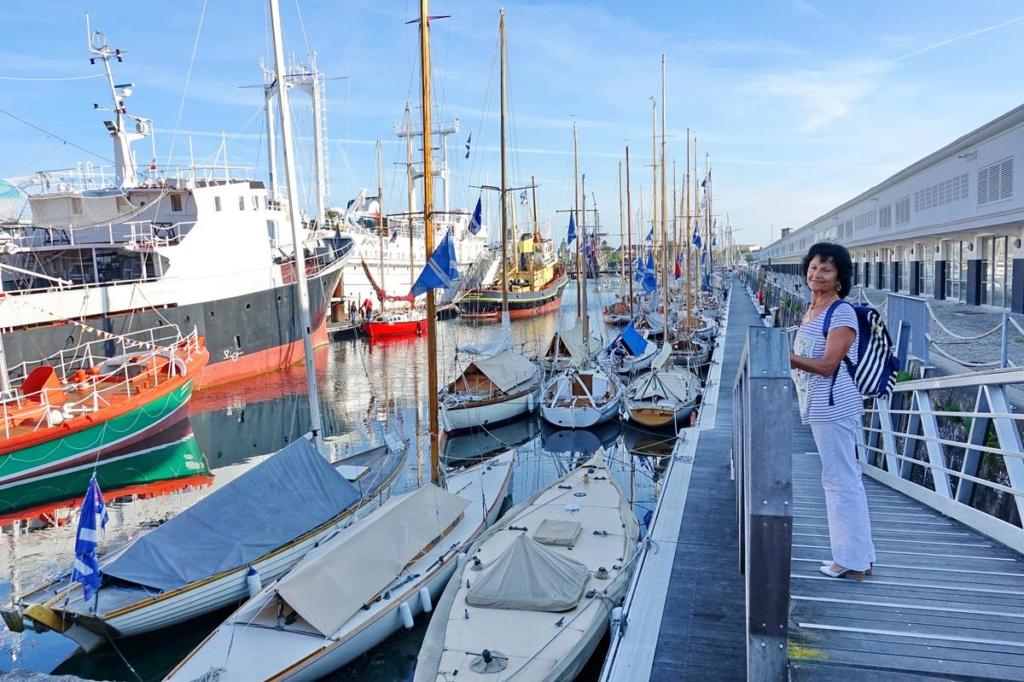 [Vie des Ports ] Port de La Rochelle  Ile_d_16