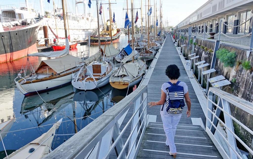 [Vie des Ports ] Port de La Rochelle  Ile_d_19