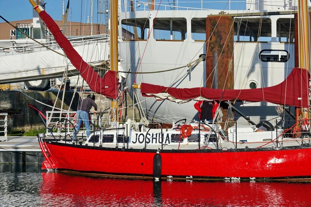 [Vie des Ports ] Port de La Rochelle  Ile_d_27