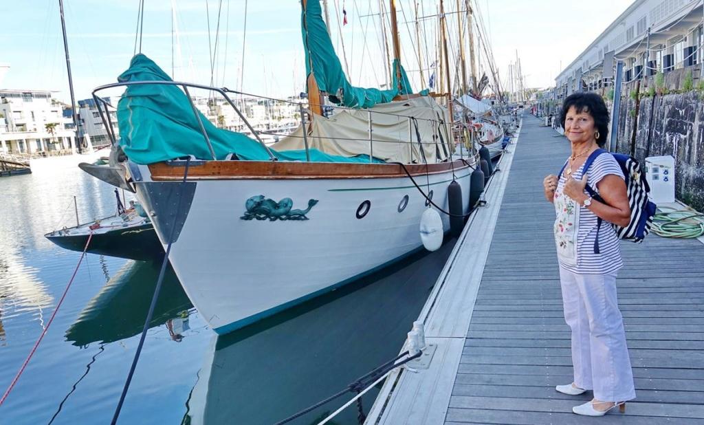 [Vie des Ports ] Port de La Rochelle  Ile_d_33
