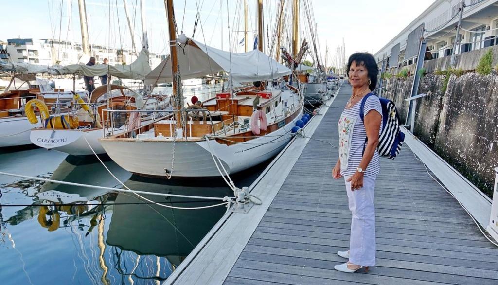 [Vie des Ports ] Port de La Rochelle  Ile_d_36