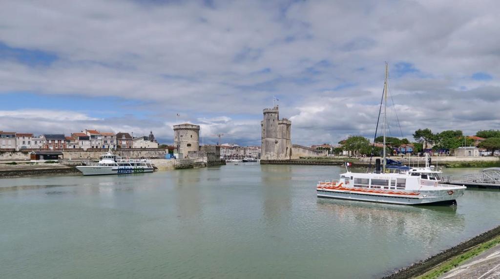 [Vie des Ports ] Port de La Rochelle  La_roc46