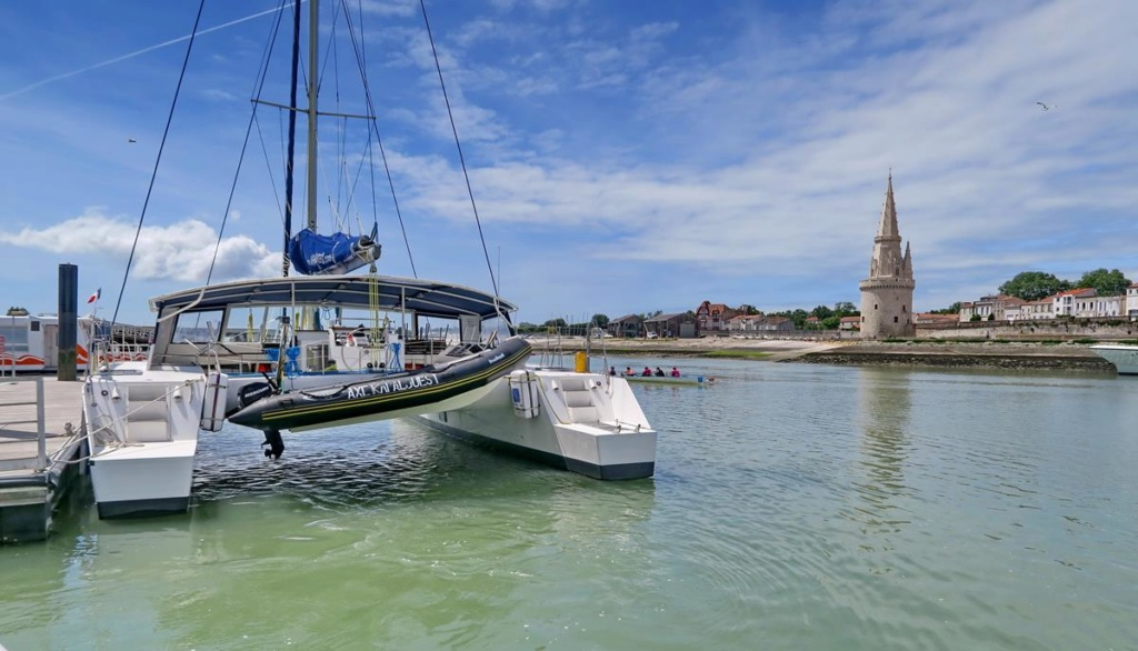 [Vie des Ports ] Port de La Rochelle  La_roc47