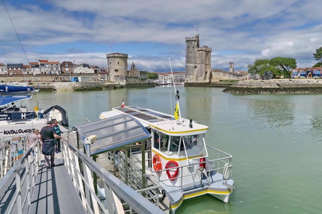 [Vie des Ports ] Port de La Rochelle  La_roc48