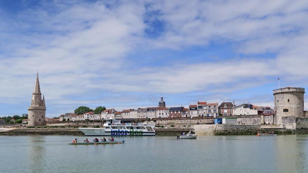 [Vie des Ports ] Port de La Rochelle  La_roc49