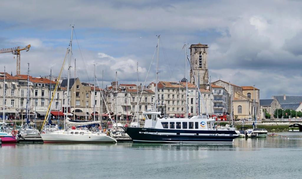 [Vie des Ports ] Port de La Rochelle  La_roc50