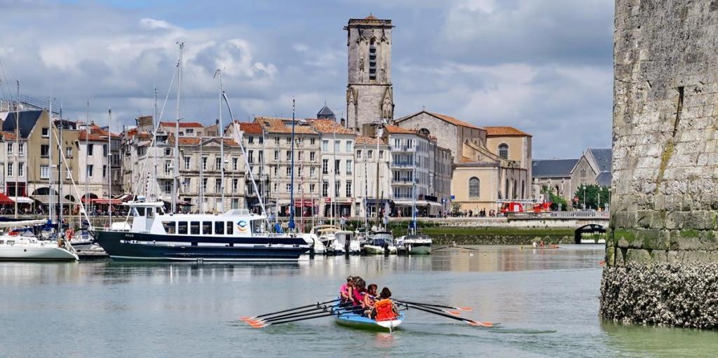 [Vie des Ports ] Port de La Rochelle  La_roc51