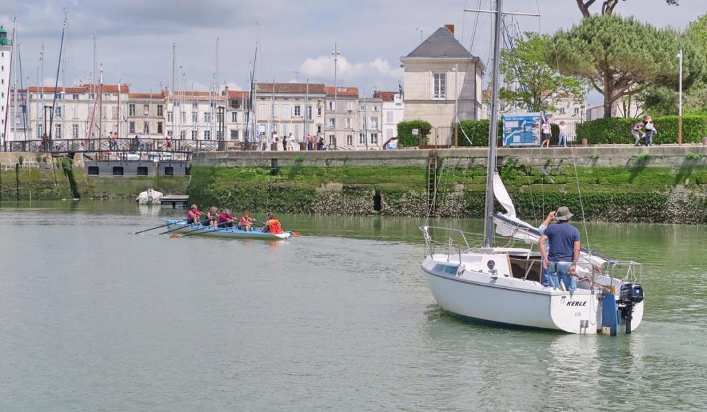 [Vie des Ports ] Port de La Rochelle  La_roc53