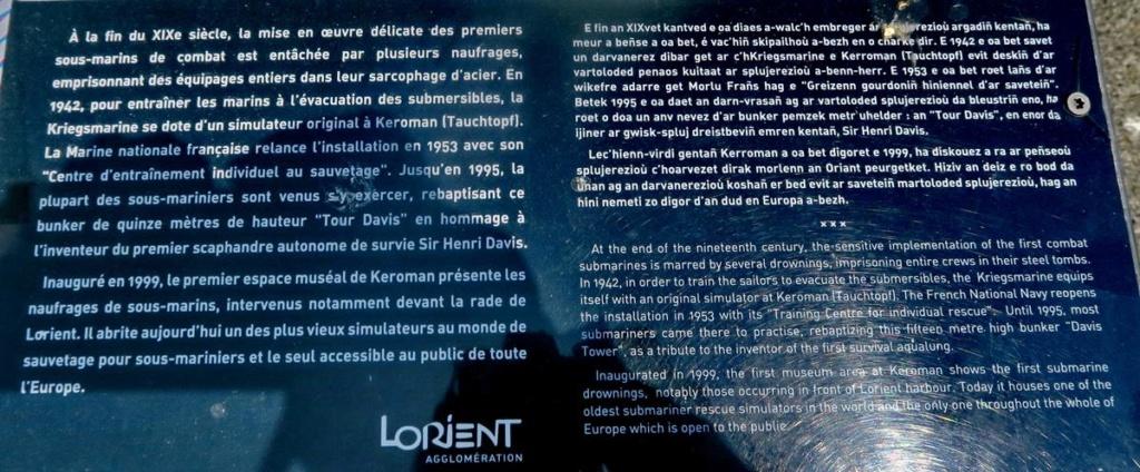 [Les ports militaires de métropole] Port de LORIENT - Page 5 Lorien89