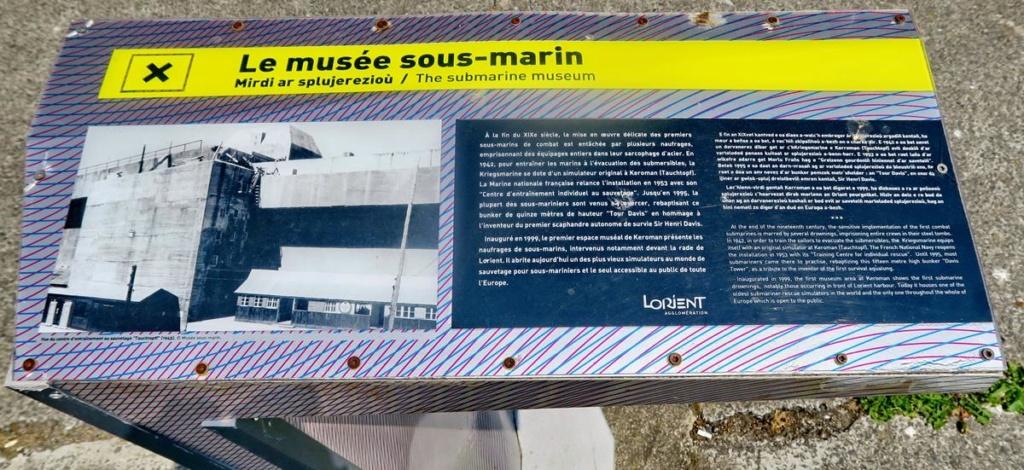 [Les ports militaires de métropole] Port de LORIENT - Page 5 Lorien90