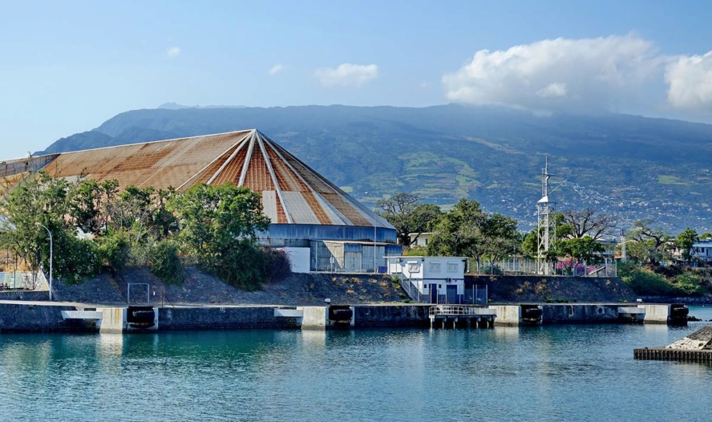 [Vie des ports] Les ports de la Réunion - Page 14 Port_159