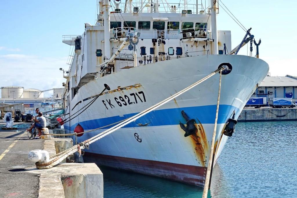 [Vie des ports] Les ports de la Réunion - Page 14 Port_164