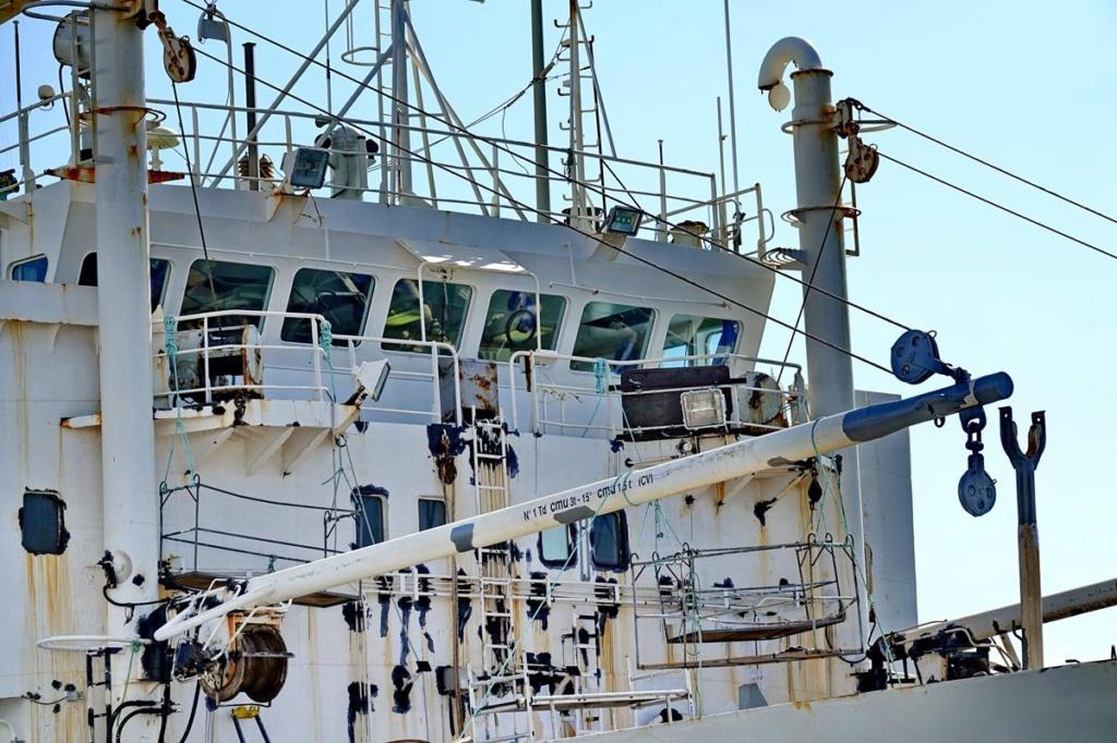 [Vie des ports] Les ports de la Réunion - Page 14 Port_208