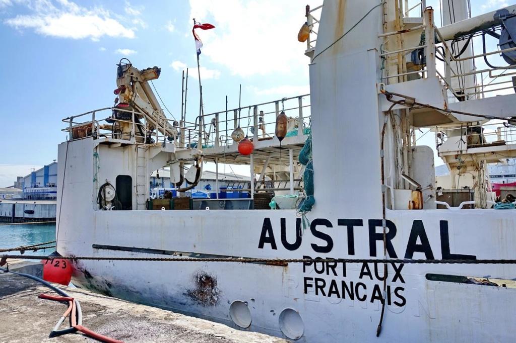 [Vie des ports] Les ports de la Réunion - Page 14 Port_229