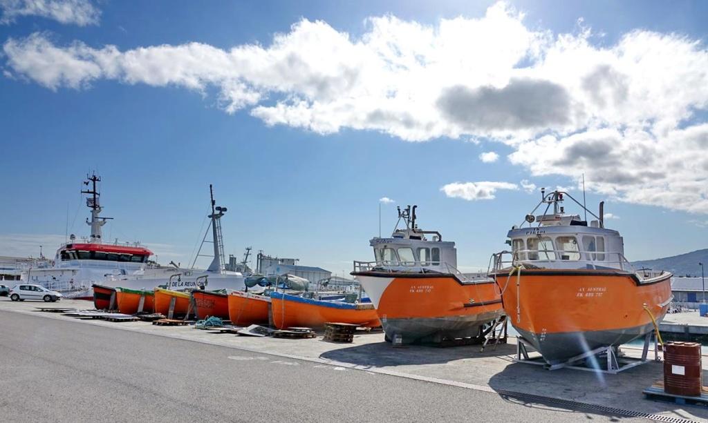 [Vie des ports] Les ports de la Réunion - Page 14 Port_246