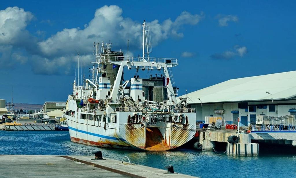 [Vie des ports] Les ports de la Réunion - Page 14 Port_266