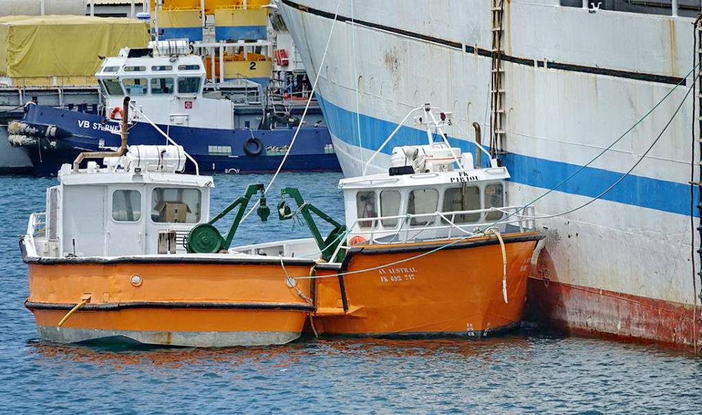 [Vie des ports] Les ports de la Réunion - Page 14 Port_277