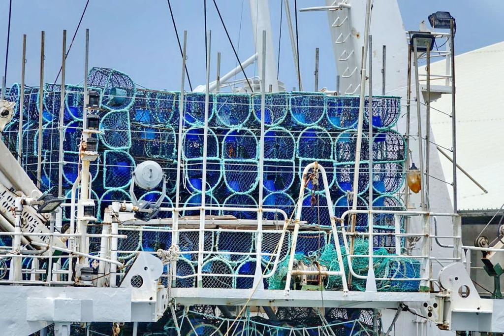 [Vie des ports] Les ports de la Réunion - Page 14 Port_281