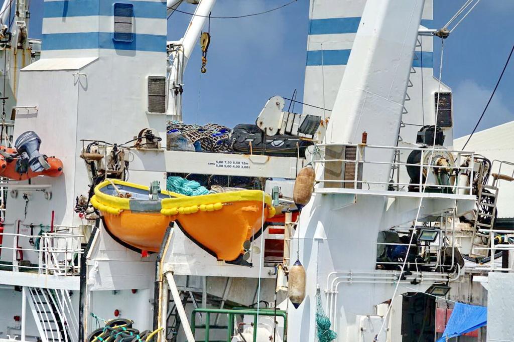 [Vie des ports] Les ports de la Réunion - Page 14 Port_284