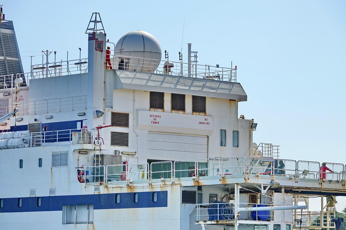 [Vie des ports] Les ports de la Réunion - Page 15 Port_682