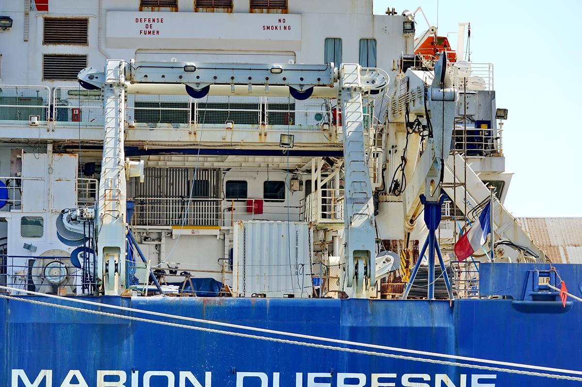 [Vie des ports] Les ports de la Réunion - Page 15 Port_699